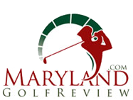 Maryland Golf Review Logo